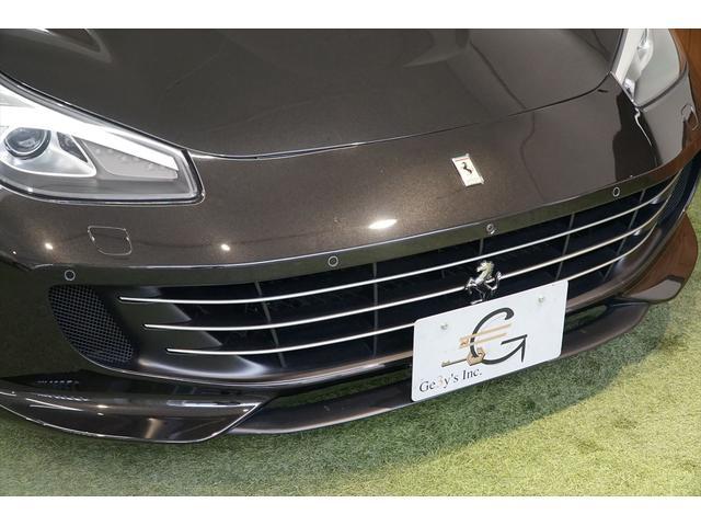 「フェラーリ」「GTC4ルッソ」「クーペ」「東京都」の中古車21
