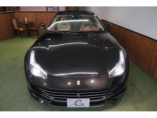 「フェラーリ」「GTC4ルッソ」「クーペ」「東京都」の中古車26