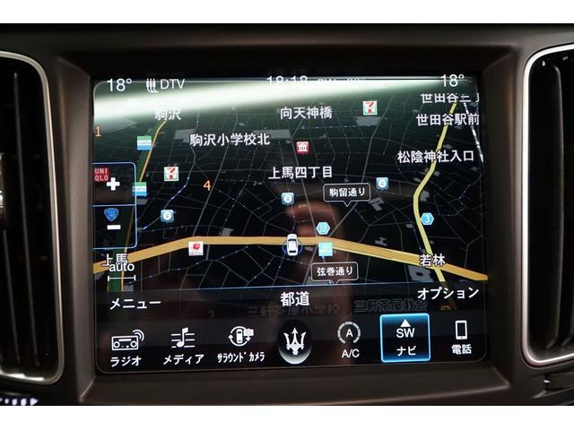 「マセラティ」「レヴァンテ」「SUV・クロカン」「東京都」の中古車16