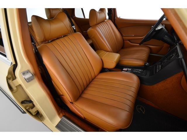 メルセデス・ベンツ M・ベンツ 450SE