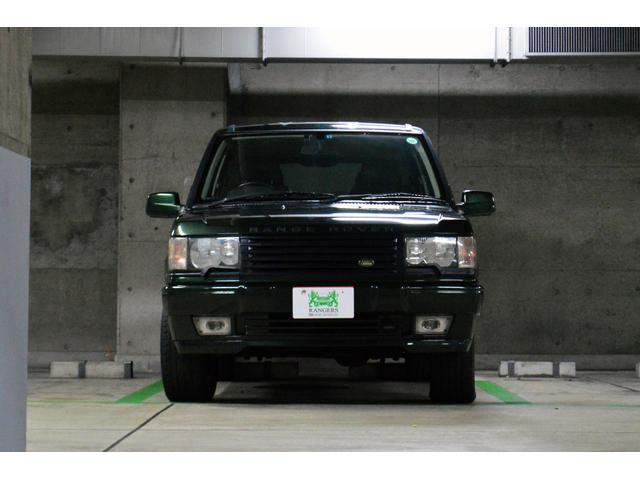 4.6 VOGUE 革シート ETC エアサス 4WD(2枚目)