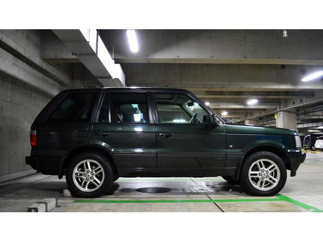 4.6 VOGUE 革シート ETC エアサス 4WD(4枚目)