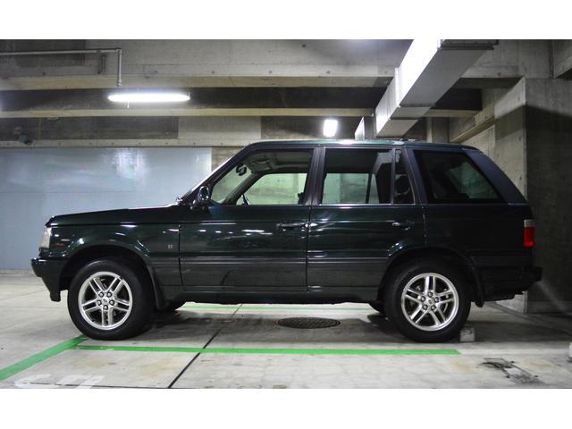 4.6 VOGUE 革シート ETC エアサス 4WD(5枚目)
