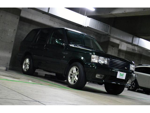 4.6 VOGUE 革シート ETC エアサス 4WD(6枚目)