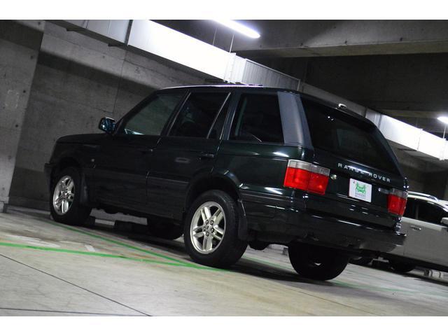4.6 VOGUE 革シート ETC エアサス 4WD(9枚目)