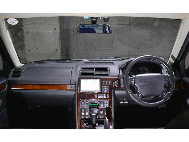 4.6 VOGUE 革シート ETC エアサス 4WD(15枚目)