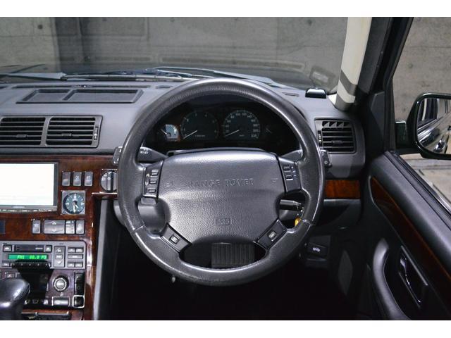 4.6 VOGUE 革シート ETC エアサス 4WD(16枚目)