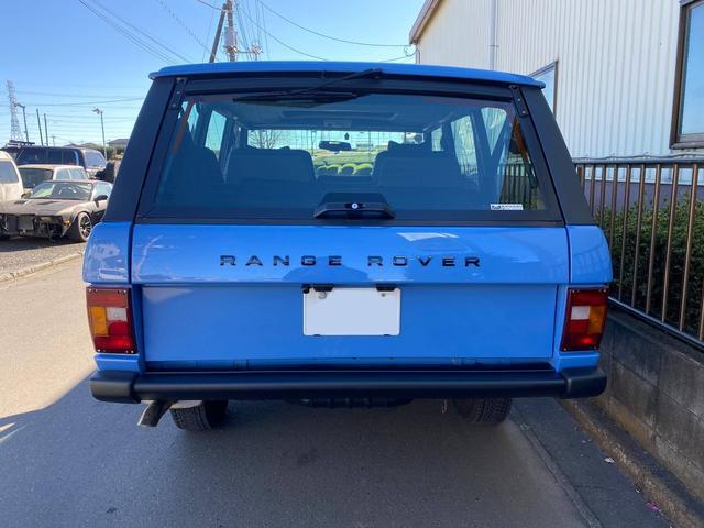 「ランドローバー」「レンジローバー」「SUV・クロカン」「東京都」の中古車3