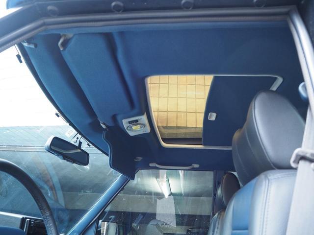 「ランドローバー」「レンジローバー」「SUV・クロカン」「東京都」の中古車29