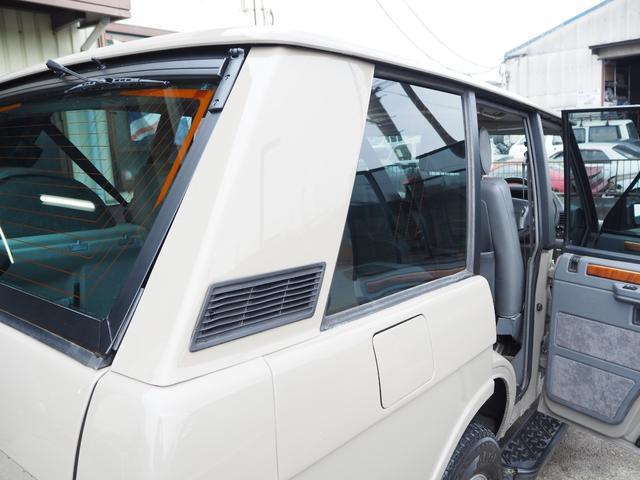 「ランドローバー」「レンジローバー」「SUV・クロカン」「東京都」の中古車17
