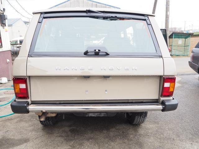「ランドローバー」「レンジローバー」「SUV・クロカン」「東京都」の中古車19