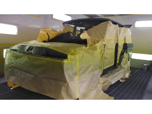 「ランドローバー」「レンジローバー」「SUV・クロカン」「東京都」の中古車31