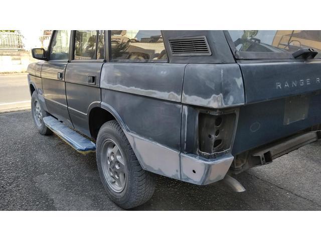 「ランドローバー」「レンジローバー」「SUV・クロカン」「東京都」の中古車41