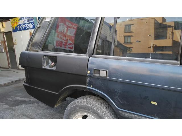 「ランドローバー」「レンジローバー」「SUV・クロカン」「東京都」の中古車42