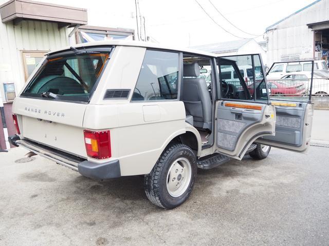 「ランドローバー」「レンジローバー」「SUV・クロカン」「東京都」の中古車48