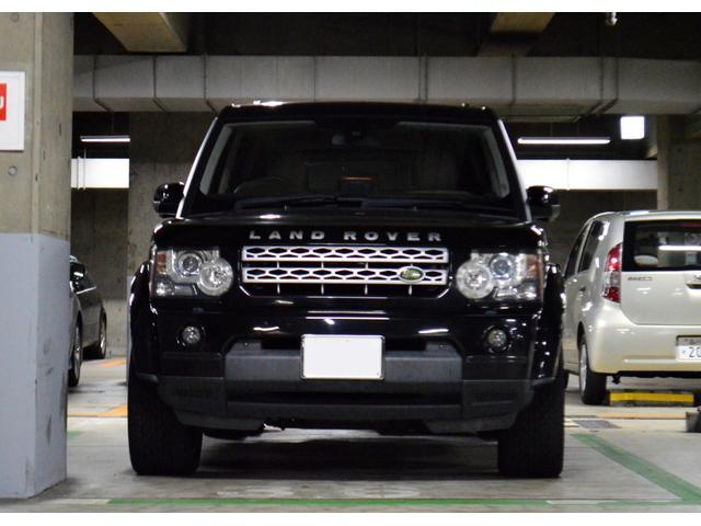 「ランドローバー」「ディスカバリー4」「SUV・クロカン」「東京都」の中古車2