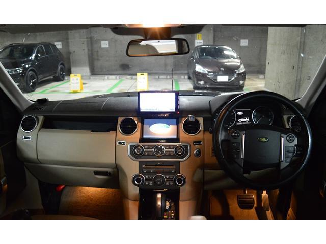 「ランドローバー」「ディスカバリー4」「SUV・クロカン」「東京都」の中古車6