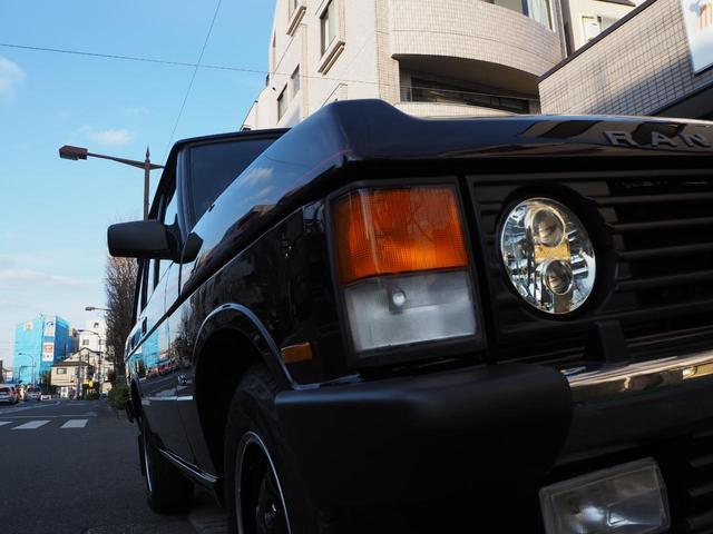「ランドローバー」「レンジローバー」「SUV・クロカン」「東京都」の中古車10
