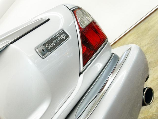 ジャガー ジャガー XJ エグゼクティブ3.2-V8後期最終モデル ソブリン仕様