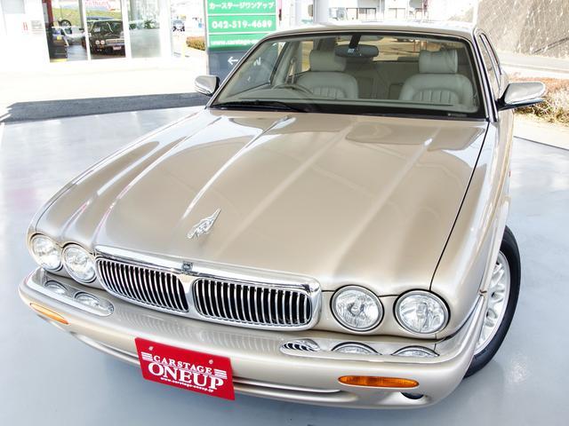 「ジャガー」「ジャガー」「セダン」「東京都」の中古車2