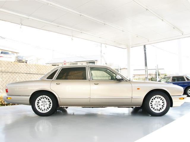 「ジャガー」「ジャガー」「セダン」「東京都」の中古車8