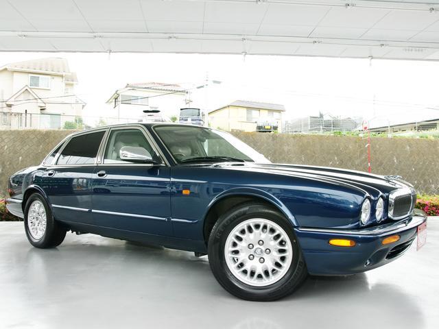 「ジャガー」「ジャガー」「セダン」「東京都」の中古車6