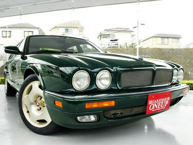 XJR 4.0スーパーチャージド 50台限定車アニバーサリー(5枚目)