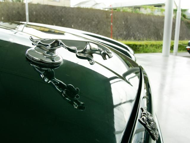 XJR 4.0スーパーチャージド 50台限定車アニバーサリー(9枚目)
