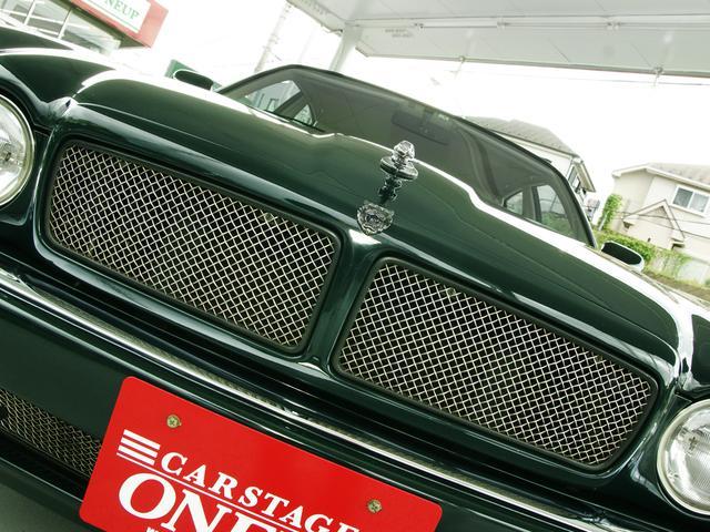 XJR 4.0スーパーチャージド 50台限定車アニバーサリー(10枚目)