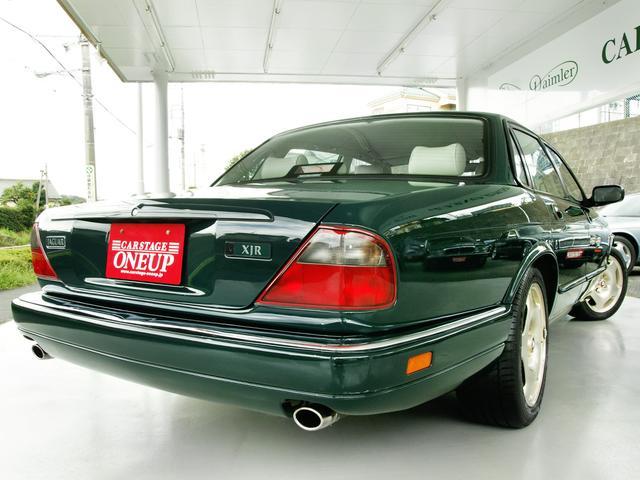 XJR 4.0スーパーチャージド 50台限定車アニバーサリー(13枚目)