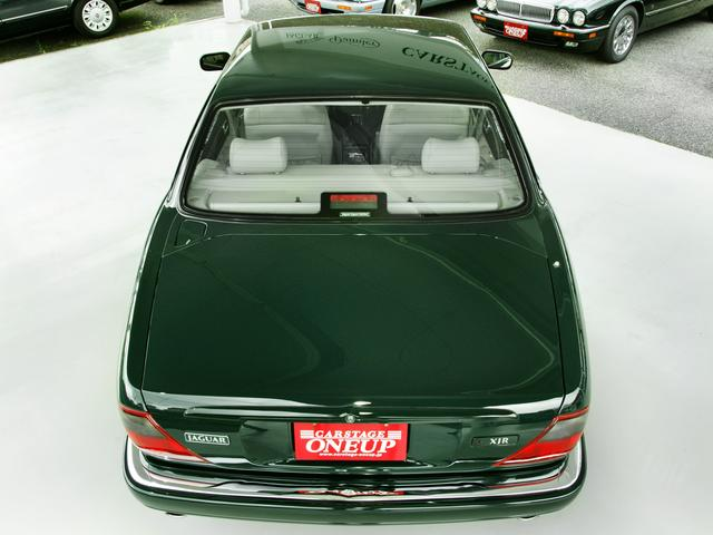 XJR 4.0スーパーチャージド 50台限定車アニバーサリー(16枚目)