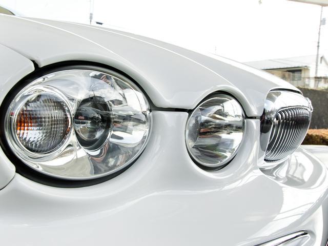 「ジャガー」「ジャガー Xタイプ」「セダン」「東京都」の中古車9