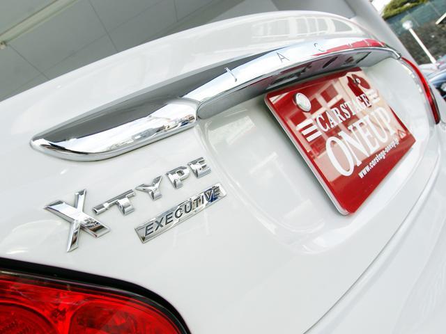 「ジャガー」「ジャガー Xタイプ」「セダン」「東京都」の中古車25