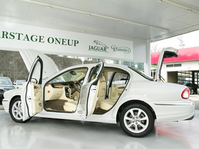 「ジャガー」「ジャガー Xタイプ」「セダン」「東京都」の中古車29