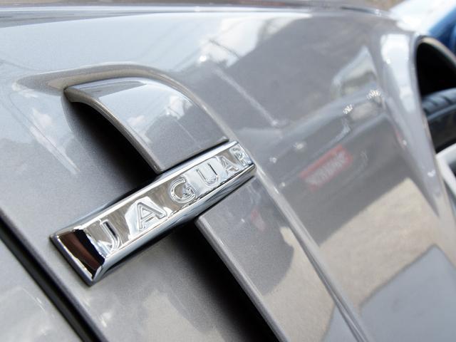 XJ 4.2ソブリン X358最終型2008MY・ソブリングレード・4.2スーパーチャージド406PS・20インチAW・ウッドステア・ソフトグレインレザー・シートエアコン・純正ナビ・地デジ・リアリクライニングシート(27枚目)