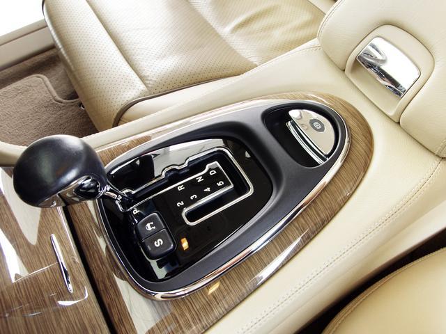 XJ 3.0ラグジュアリーリミテッド X358最終モデル・国内30台限定車・2オーナー・純正20インチ(Takoba)HID・クリアランスソナー・アメリカンカールウッド・ソフトグレインレザー・シートエアコン&ヒーター・16ウェイ電動シート(53枚目)
