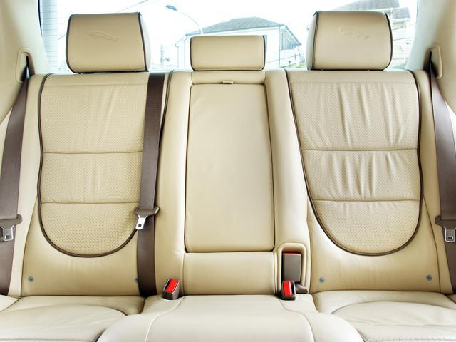 XJ 3.0ラグジュアリーリミテッド X358最終モデル・国内30台限定車・2オーナー・純正20インチ(Takoba)HID・クリアランスソナー・アメリカンカールウッド・ソフトグレインレザー・シートエアコン&ヒーター・16ウェイ電動シート(58枚目)