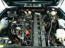 XJ6-4.0スポーツ XJ40限定車 フルノーマル 4.0リッター直6DOHC 純正16インチラティスアルミ レッド&シルバーコーチライン レッドテールレンズ イングリッシュツイード&レザーインテリア(31枚目)
