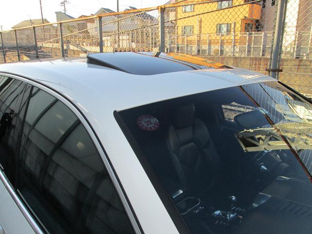V6 左ハンドル スポーツクロノパッケージ サンルーフ シートヒーター スポーツテールパイプ パークアシスト オートマチックテールゲート BC FORGED22インチアルミ HDDナビ 地デジ バックカメラ(21枚目)