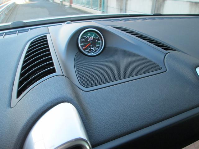 V6 左ハンドル スポーツクロノパッケージ サンルーフ シートヒーター スポーツテールパイプ パークアシスト オートマチックテールゲート BC FORGED22インチアルミ HDDナビ 地デジ バックカメラ(27枚目)