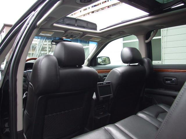 キャデラック キャデラック SRX 3.6L7人乗スポーツPKG正規D車ナビ黒本革GSR20AW