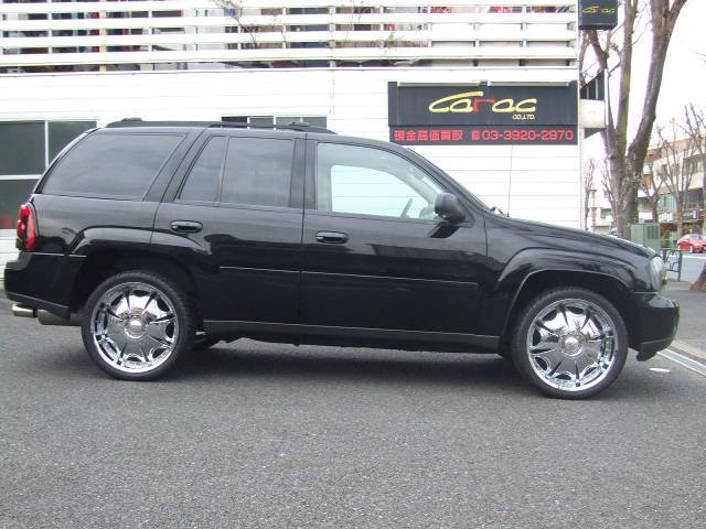 LT 4WD 正規D車 ステンマフラー22AW HDDナビ(4枚目)