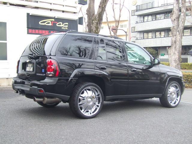 LT 4WD 正規D車 ステンマフラー22AW HDDナビ(8枚目)