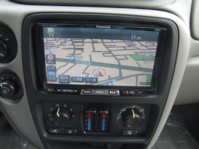 LT 4WD 正規D車 ステンマフラー22AW HDDナビ(10枚目)