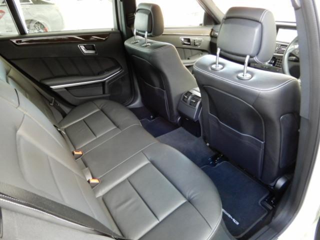 メルセデス・ベンツ M・ベンツ E250ブルーエフィシェンシーステーションワゴン