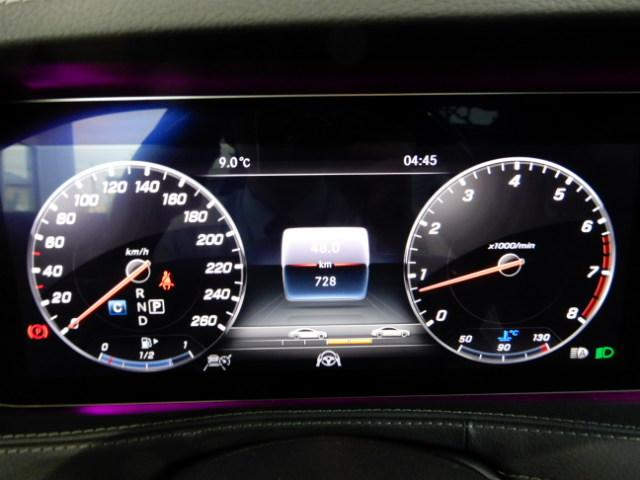 S560ロング4マチック AMGライン セーフティ・パノラマ(12枚目)
