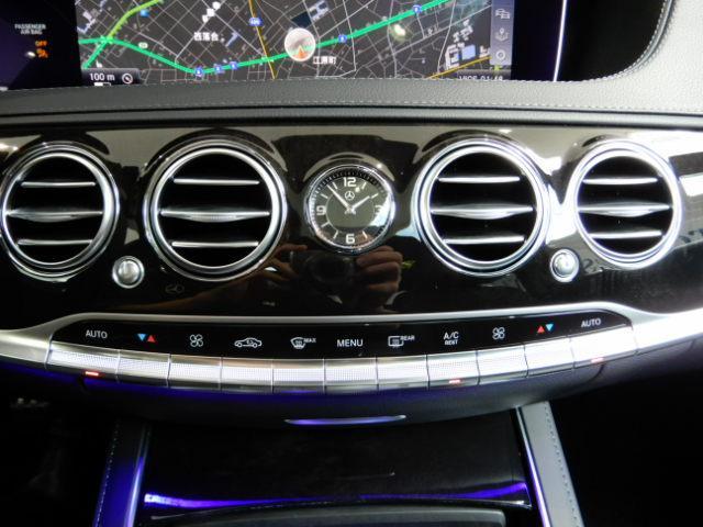 S560 4マチックロング AMGライン セーフティ(10枚目)
