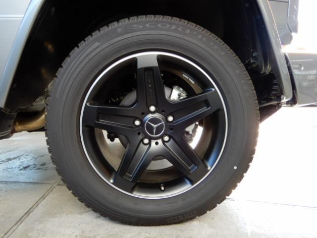 G550 ロング 4WD レーダーセーフティP&ラグジュP(4枚目)