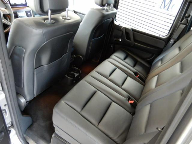 G550 ロング 4WD レーダーセーフティP&ラグジュP(15枚目)