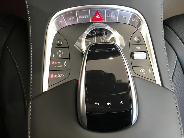 S550 カブリオレ レーダーセーフティパッケージ(7枚目)